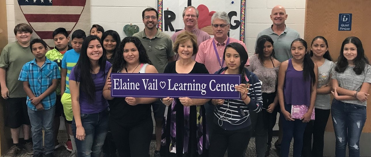Elaine Vail Learning Center