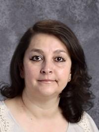 Mrs. Maria Ortega